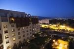 Отель Islamabad Serena Hotel