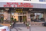 Palmyra Plaza Hotel