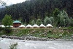 Отель Wilderness Camps Sonmarg