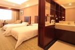 Отель Zidongge Huatian Hotel