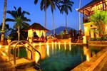 Отель Artha Agung Resort and Restaurant