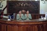 Отель Khemara Battambang I Hotel