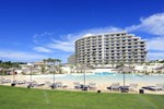 Отель Hotel Monterey Okinawa Spa & Resort