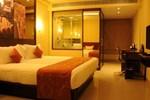 Отель GRT Regency Sameera, Vellore