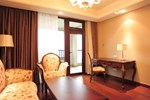 Suzhou Taihu Lake King Serviced Apartment