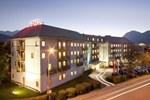 Отель Alphotel Innsbruck