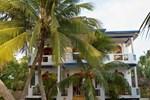 Вилла Frangipani Beach Villa