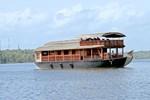 Отель Raviz Mahayana - Premium House Boat