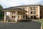 Отель Hampton Inn Durango