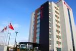 Отель Ramada Plaza Istanbul Asia Airport