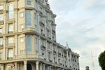 Отель Swiss-Belinn Imara Sudirman
