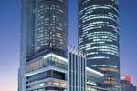Отель Nagoya Marriott Associa Hotel