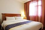 Вилла Tujia Sweetome Vacation Villa (Linyi Tangtou Hotspring)