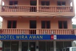 Отель Hotel Wira D' Awan