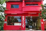 RED CAT Guesthouse