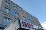 Отель GDZ Gediz Hotel