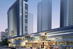 Отель Hilton Foshan
