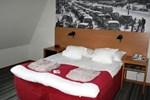Отель Best Western Plus Kalmarsund Hotell