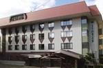 Отель Hotel Hammond Takamiya