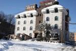 Отель Line Hotel