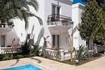 Отель Club Alisya