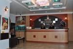 Отель Hotel Barbareek