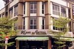 Отель Grand Kapar Hotel Klang Sentral