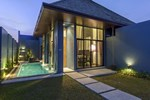 Вилла Wings Phuket Villa by Two Villas HOLIDAY