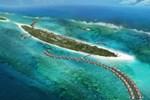 Отель The Residence Maldives