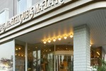 Отель Hotel Sympathique Madarao