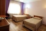Отель Zumrut Hotel