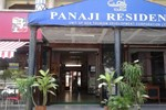 Отель Panaji Residency