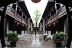 Гостевой дом Pingyao Hotel