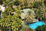 Отель Alma in the Galilee