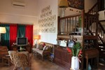 Отель Saku Boutique Homestay