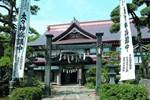 Отель Shukubo Daishinbo