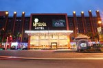 Отель Miyana Hotel