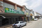 Отель Hotel Tropicanna Pulai Point