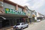 Отель Hotel Tropicanna Pulai Point