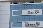 Отель Five Elements
