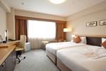 Отель Richmond Hotel Kumamoto Shinshigai