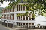 Отель Parai City Garden Hotel - Sawahlunto