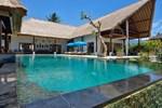 Вилла Villa Brongbong Pantai