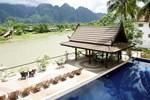 Отель Silver Naga Hotel
