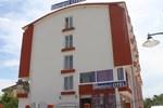 Отель Demirci Hotel
