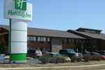 Отель Holiday Inn Hotel Dundee-Waterpark
