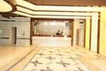 Отель The Merlot Hotel Eskisehir