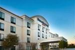 Отель SpringHill Suites Dallas DFW Airport North/Grapevine