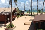 Отель Nilaveli Beach Resort