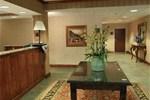 Отель Hampton Inn Covington/Mandeville